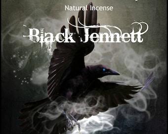 BLACK JENNET INCENSE