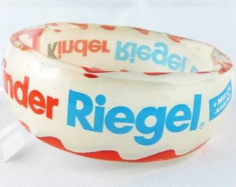 Bracelet, Bangle, Resin
