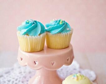 Cupcakes ~ 8x10 photo print