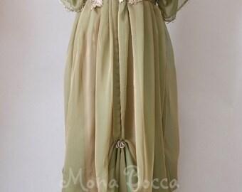 Edwardian dress handmade in England plus size Lady Mary Downton Abbey 1912 gown Gibson girl Alternative wedding dress  Bridesmaids dress