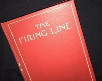1908 The Firing Line