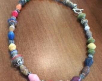 5/5A Haitian necklace