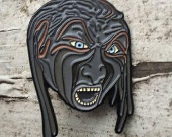 The Wheeler Enamel Pin Return to Oz L Frank Baum Ozma of Oz