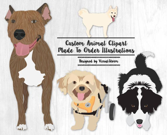 Dog Clipart Popular Dogs Breeds French Bulldog Labrador
