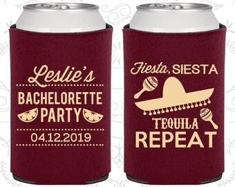 Fiesta Siesta, Tequila Repeat, Unique Bachelorette, Mexican Bachelorette Party Favors, Mexico Bachelorette Favors (60003)