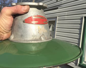 Crouse Hinds Explosion Proof Lamp