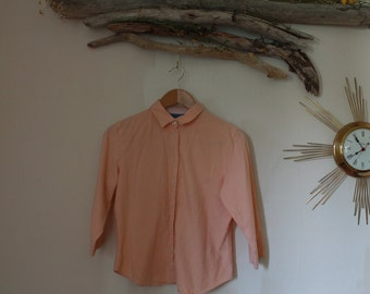 Peachy Keen Size S