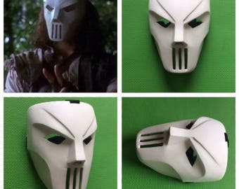 Casey Jones TMNT Mask