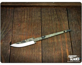 Handmade knife blade - model NS11