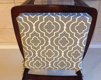 Chair Seat Cushions, Replacement ...