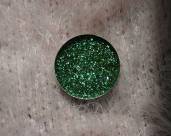 No Good Deed ~ Single 26mm Vegan & Cruelty Free Pressed Glitter | Solana Luxe