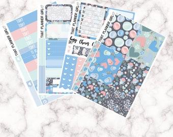 Bits and Bobs Mini Kit - Sheets available individually or as a full kit!!