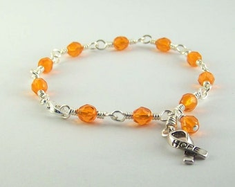 Feral Cats Awareness Bracelet