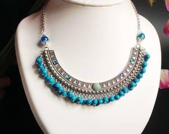 "Necklace ""Agape"""