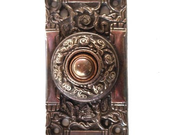 hardware doors htm restoration bell item robinson antique bells doorbells door s
