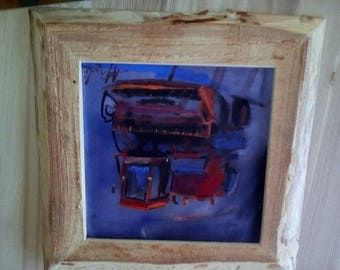 frames for photography and painting