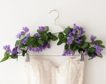 Wedding Hanger, Personalized Hanger, Bridal Hanger, Bride Hanger, Wedding Dress Hanger, Bridesmaid Hanger, Custom Hanger, Bridesmaid Gift