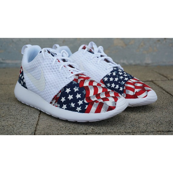 American Made Mens Tennis Shoes