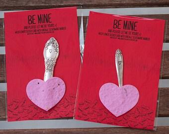 Heart Flower/Marker Kit (E0568)
