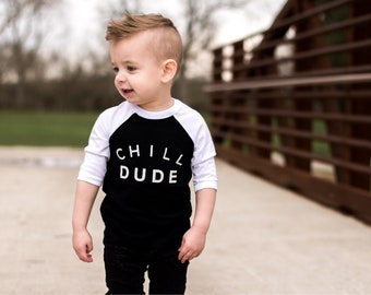 Dude Shirt, Kids Graphic Tee, Trendy baby boy clothes, playground shirt, cool boys shirt, toddler boy shirt, hipster boy shirt, Boy Shirt