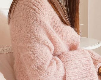 pink-pale Chunky