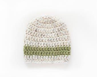 Crochet Boys Hat / Newborn Boy Hat / Baby Boy Hat / Boys Beanie / Baby Shower Gift Boy / Hats For Boys / Boys Winter Hat / Boys Hat
