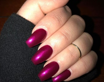 Nail Polish - Parisian Nights