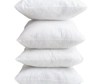 18-Inch Pillow Insert