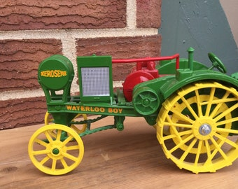 Waterloo Boy Kerosen Tractor