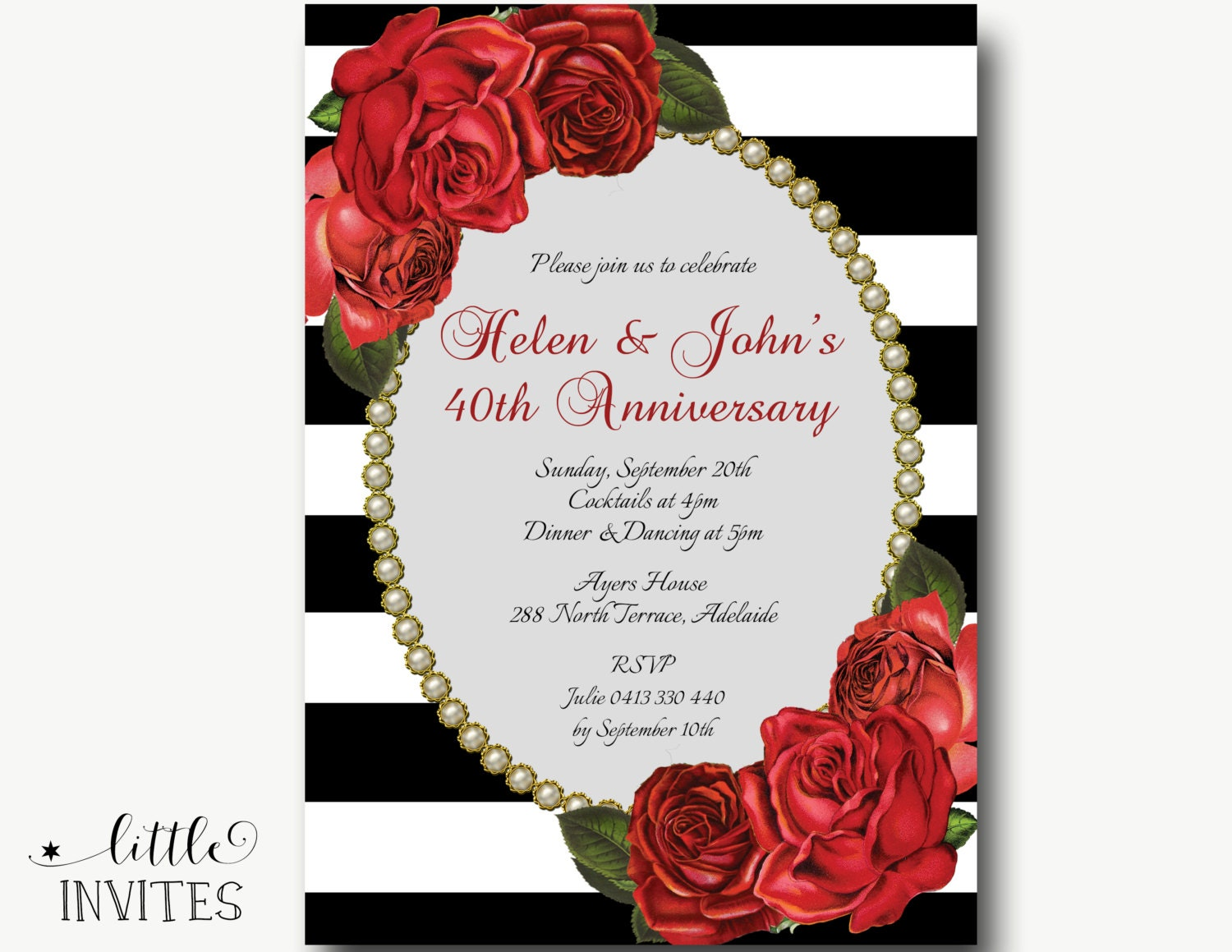 Perfect Irish Passport Wedding Invitations Image - Invitations and ...
