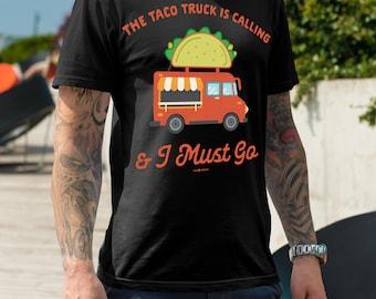 Mens Funny T Shirt | Funny Taco Shirt | Taco Tuesday Shirt | Funny T Shirts | Graphic Tees For Men | Mens Taco Shirt | Funny Shirts For Men