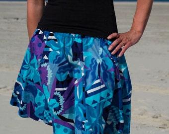 Dyyni Ladies Skirt Pattern, sizes 2 - 20