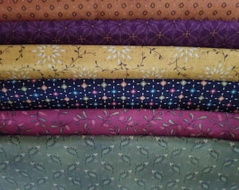 KIM DIEHL Half Yard Bundle