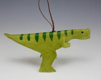 T-Rex Ornament