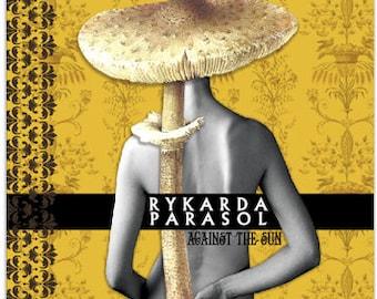 Against the Sun – by Rykarda Parasol
