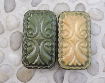 Choose Your Loki Inspired Soap
