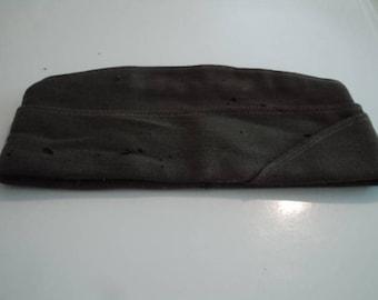 Vintage Army Hat