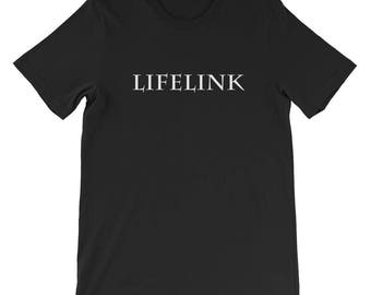 Magic The Gathering Funny Lifelink Shirt, MTG T-Shirt, Geek Tee
