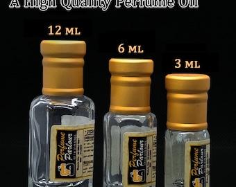 Noire D Noire 0645 - 3ml, 6ml or 12ml Perfume Oil Roll On