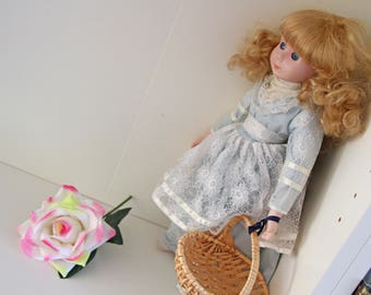 CAUTION! Haunted Doll: The Angel of Archas