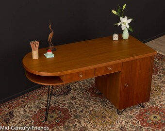 Magic Desk, 50s, pattern ring (706029)