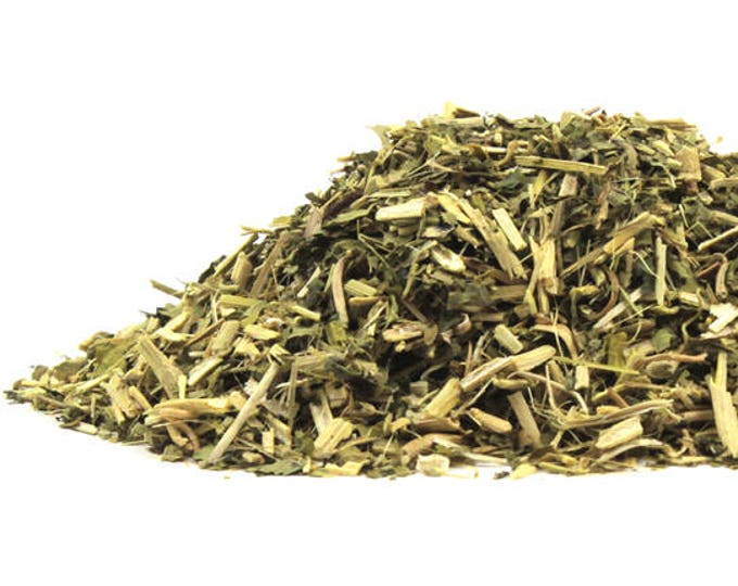 Passion Flower cut and sifted |  Passiflora incarnata | Dried Bulk Herb | 1 oz bag