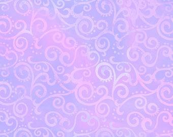 Ombre Lavender Blender Fabric - 24174L - Quilt Treasures
