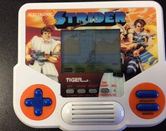 Strider Tiger Handheld