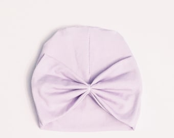 Cute giant extra loop for baby girl Hat newborn lilac pastel blush cute baby gift baby accessories baby photo