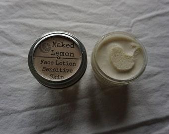 Face Lotion - Sensitive Skin