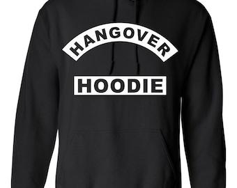 On Sale - Hangover Hoodie