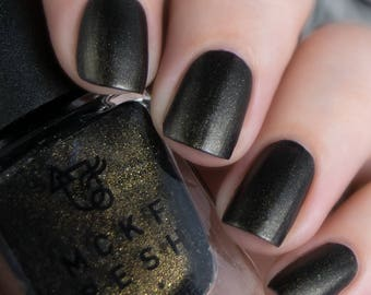 Call the Corners - Frosted Matte Finish