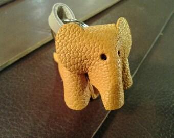 Camel elephant
