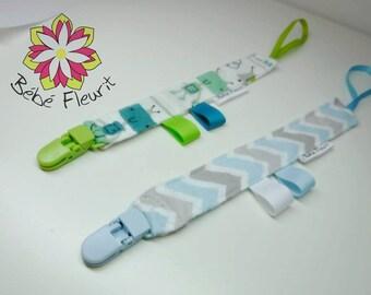 pacifier clip plastic clip